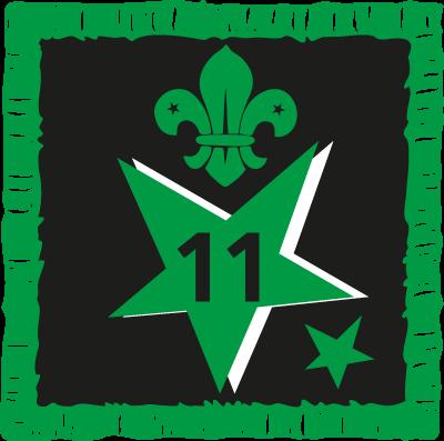 Participation Badge 11