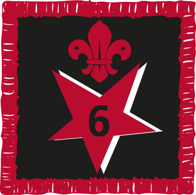 Participation Badge 6