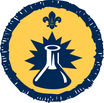 Experiment Activity Badge