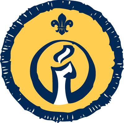 Faith Activity Badge