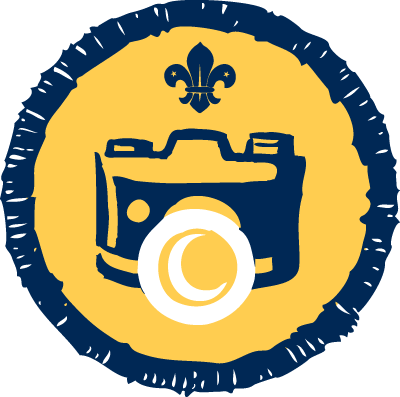 Photographer Activity Badge