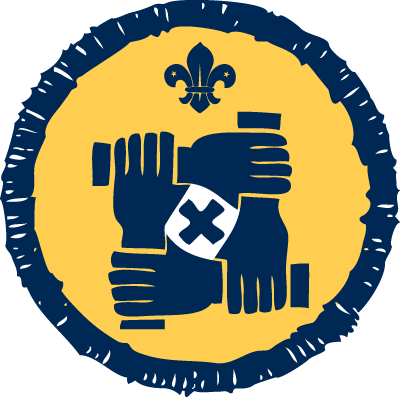Safety Activity Badge