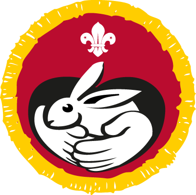 Animal Carer Activity Badge