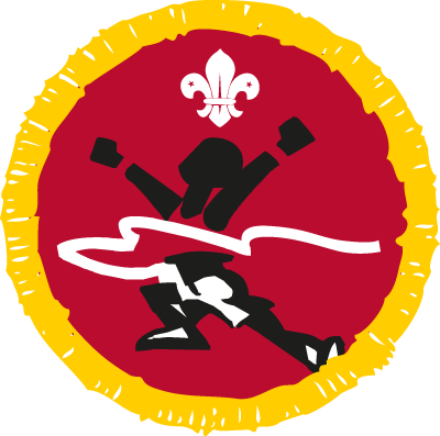 Athletics Activity Badge
