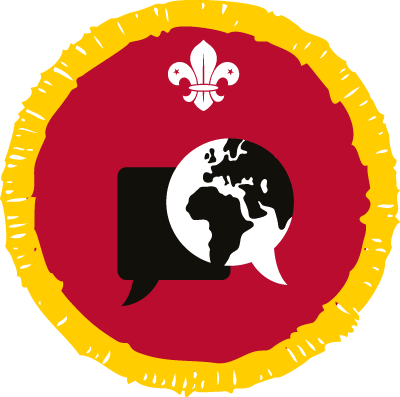 Global Issues Activity Badge