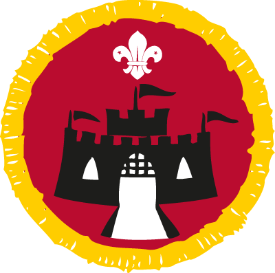Local Knowledge Activity Badge