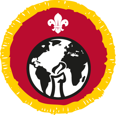 World Faiths Activity Badge