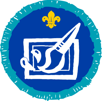 Creative Arts Activity Badge
