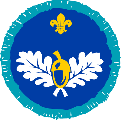 Naturalist Activity Badge