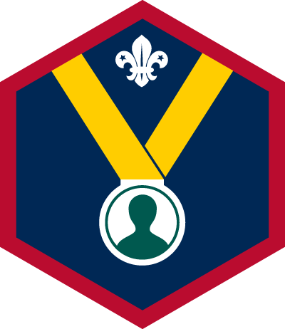 Personal Challenge Award