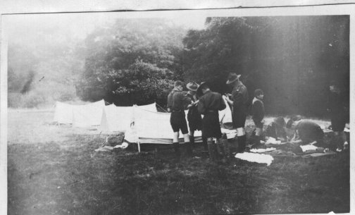 Jul 19th 1929 Monument Camp (1)